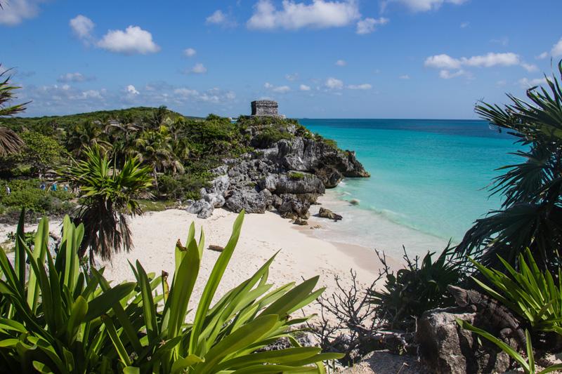 Tulum – Mexiko – Reiseziele – Reiseblog Ipackedmybackpack.de
