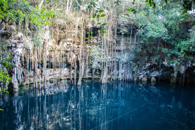 Yokdzonot – Mexiko – Reiseziele – Reiseblog Ipackedmybackpack.de
