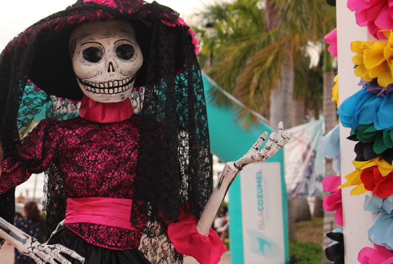 Cozumel – Mexiko – Reiseziele – Reiseblog Ipackedmybackpack.de