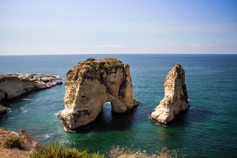 Beirut – Libanon – Reiseziele – Reiseblog Ipackedmybackpack.de