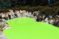 Wai-O-Tapu - Neuseeland