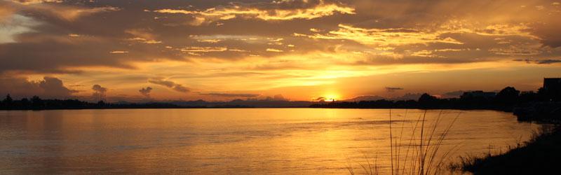 Vientiane - Laos - Asien