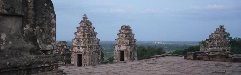 Angkor Wat - Kambodscha - Asien