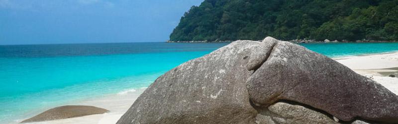 Perhentian Islands - Malaysia - ipackedmybackpack.de - Reiseblog