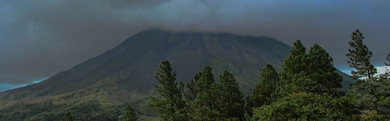 Arenal Volcano National Park - Costa Rica
