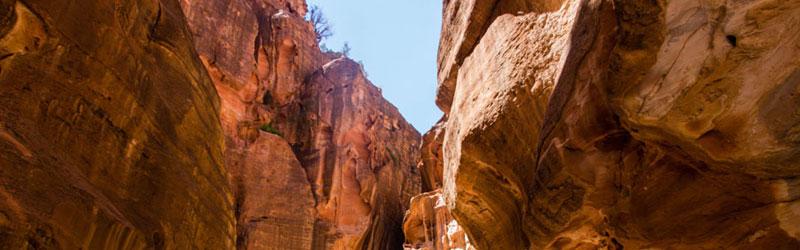 Petra - Jordanien - ipackedmybackpack.de - Reiseblog