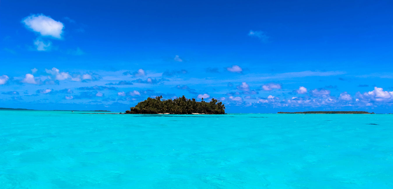 Cook Islands - Ipackedmybackpack.de Reiseblog