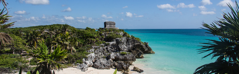 Yucatan – Mexiko – Reiseziele – Reiseblog Ipackedmybackpack.de
