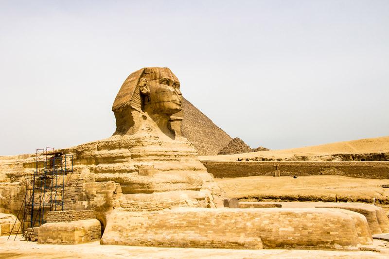 Kairo - Ägypten - ipackedmybackpack.de - Reiseblog