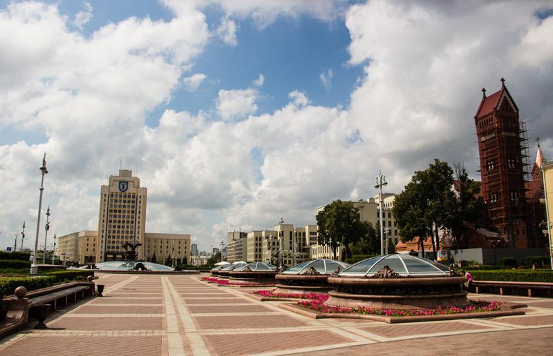 Minsk - Belarus - ipackedmybackpack.de - Reiseblog
