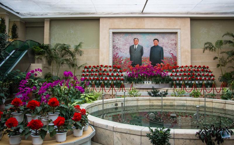 Pjöngjang – Nordkorea – Reiseblog Ipackedmybackpack.de