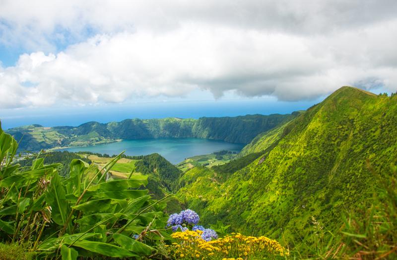 Azoren - Portugal - ipackedmybackpack.de - Reiseblog