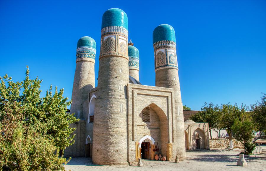 Bukhara - Usbekistan - ipackedmybackpack.de - Reiseblog