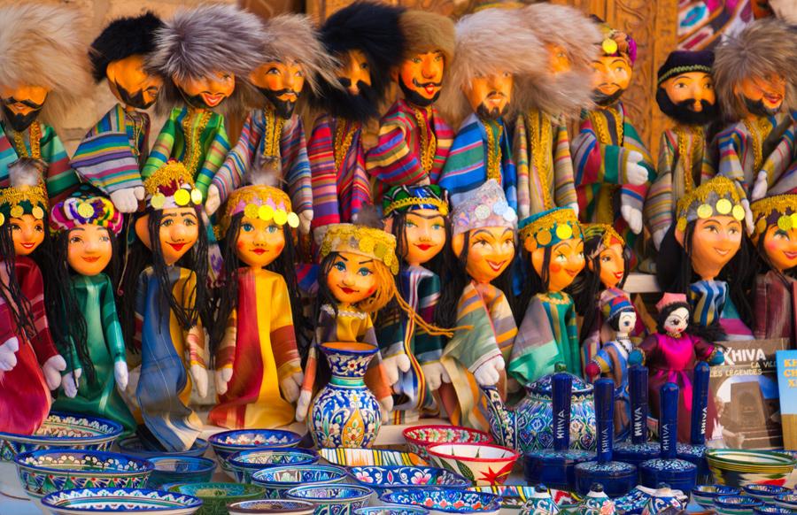 Usbekistan - ipackedmybackpack.de - Reiseblog