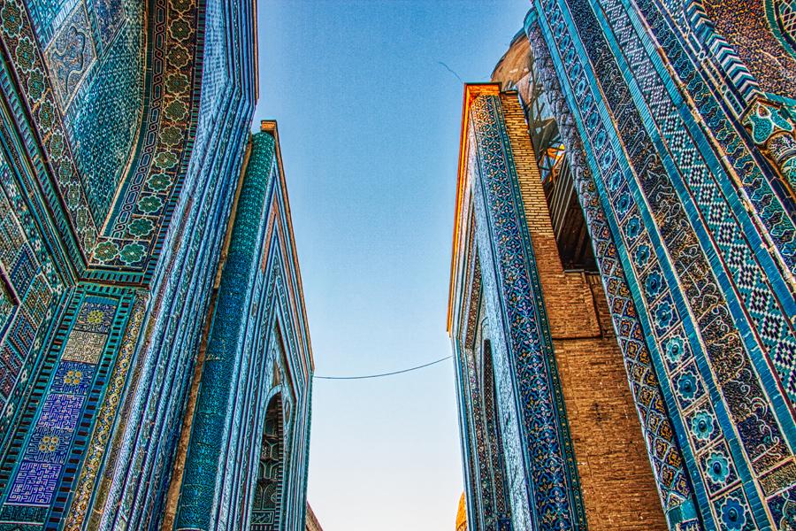 Samarkand - Usbekistan - ipackedmybackpack.de - Reiseblog