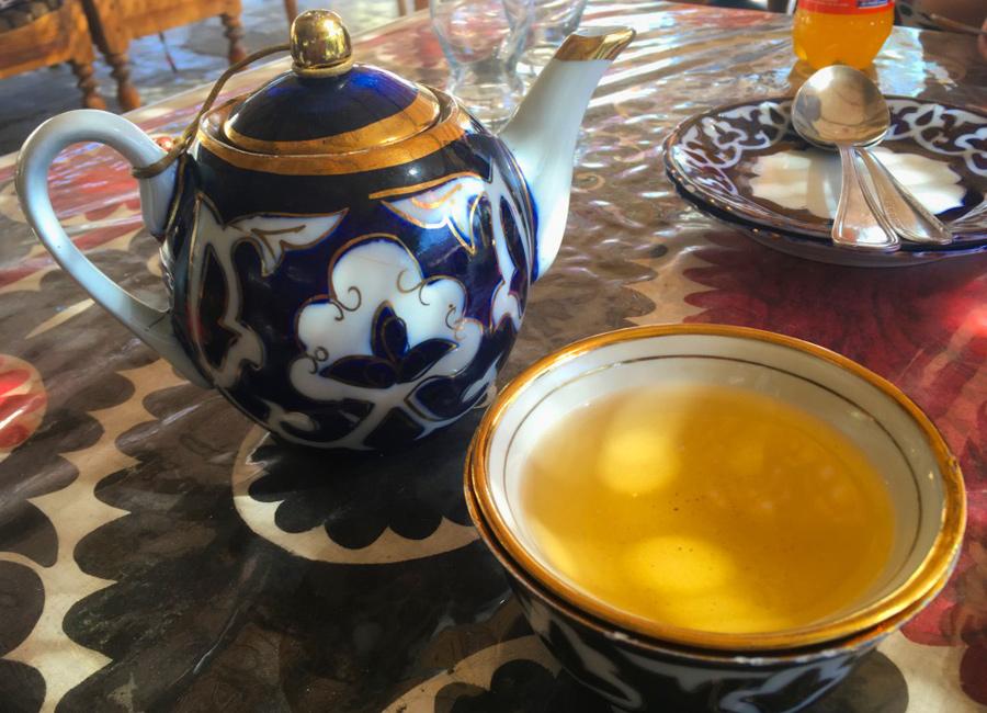 Tee - Usbekistan - ipackedmybackpack.de - Reiseblog