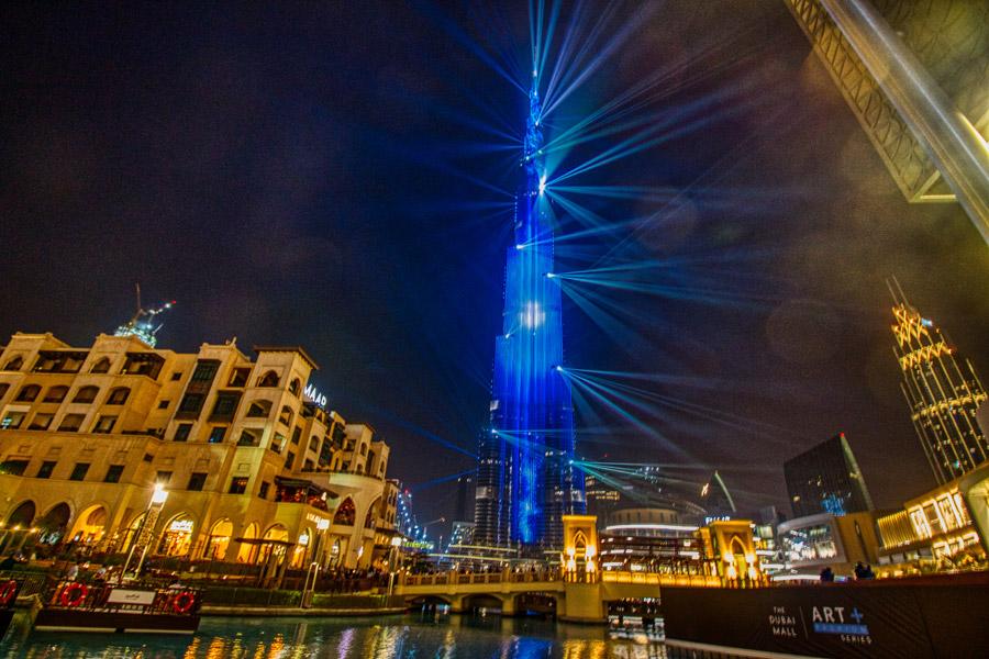 Dubai - Vereinigten Arabischen Emirate - ipackedmybackpack.de - Reiseblog