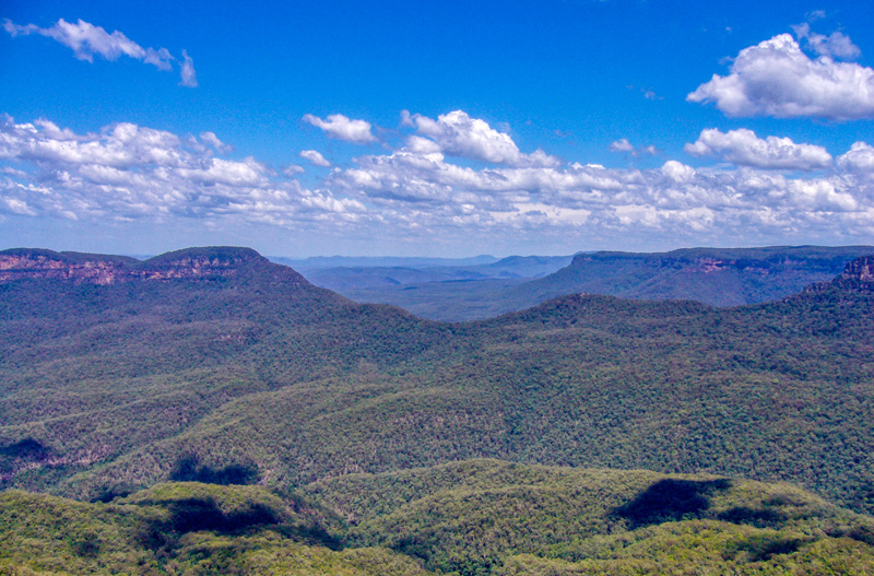 Blue Mountains - Australien - ipackedmybackpack.de - Reiseblog
