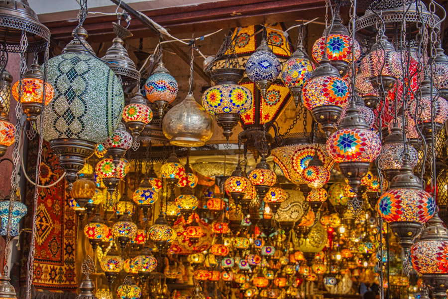 Manama - Bahrain - ipackedmybackpack.de - Reiseblog