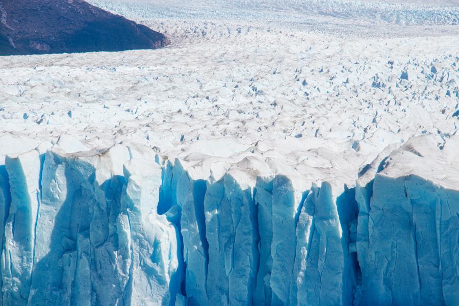 Perito Moreno - Argentinien - ipackedmybackpack.de - Reiseblog