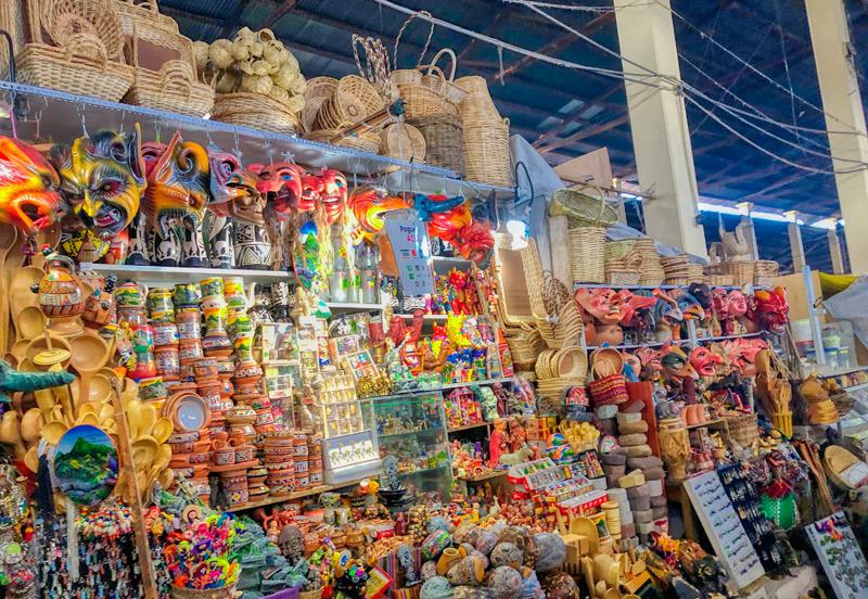 Cusco - Peru - ipackedmybackpack.de - Reiseblog