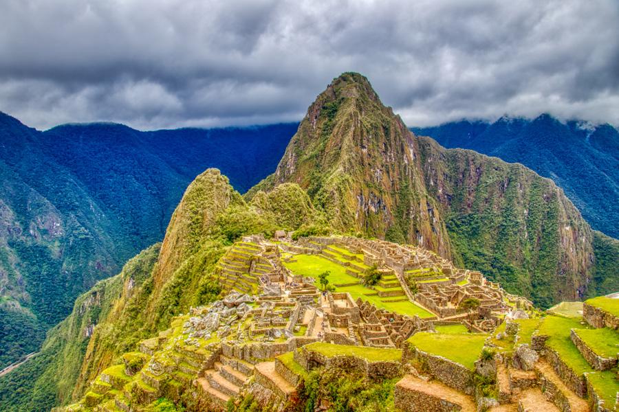Machu Picchu - Peru - ipackedmybackpack.de - Reiseblog