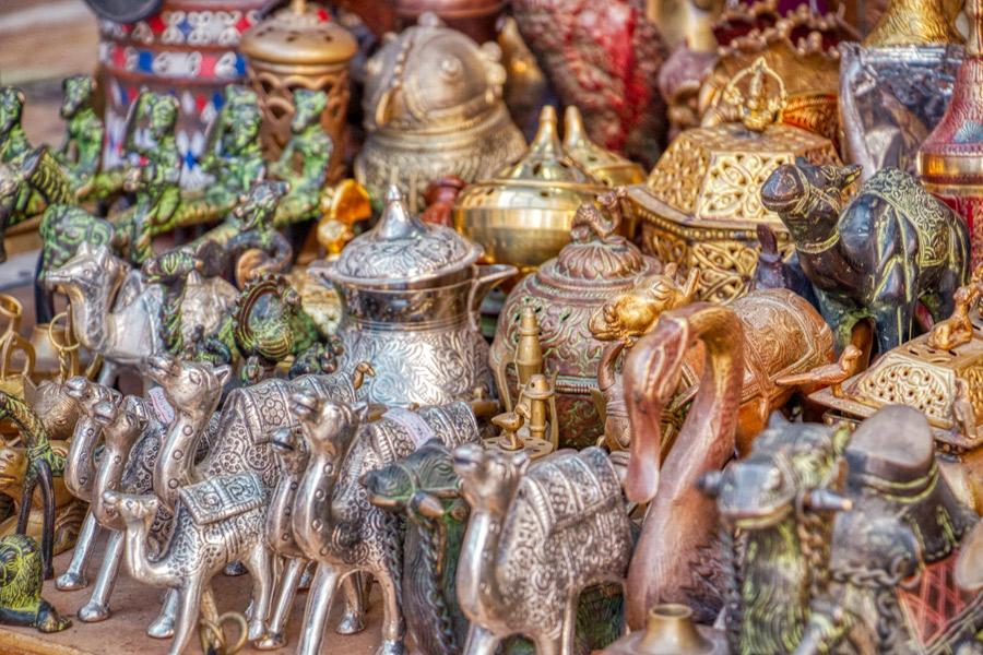 Muscat - Oman - ipackedmybackpack.de - Reiseblog