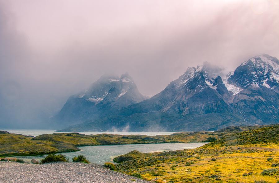 Patagonien - Chile - ipackedmybackpack.de - Reiseblog