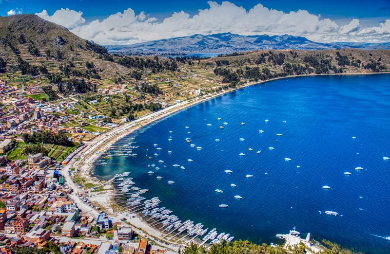 Copacabana - Bolivien - ipackedmybackpack.de - Reiseblog