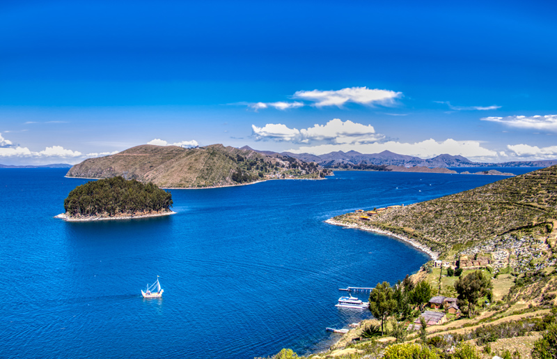 Isla del Sol - Bolivien - ipackedmybackpack.de - Reiseblog