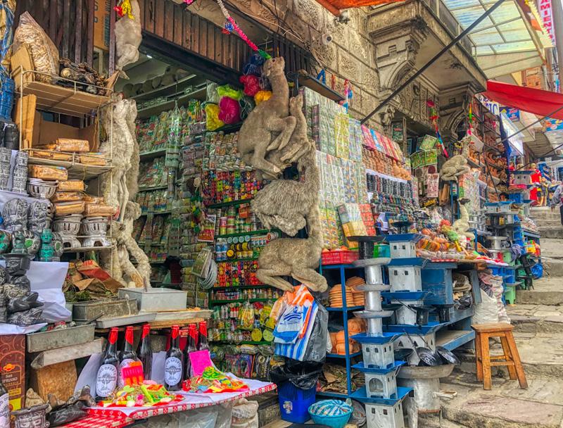 La Paz - Bolivien - ipackedmybackpack.de - Reiseblog