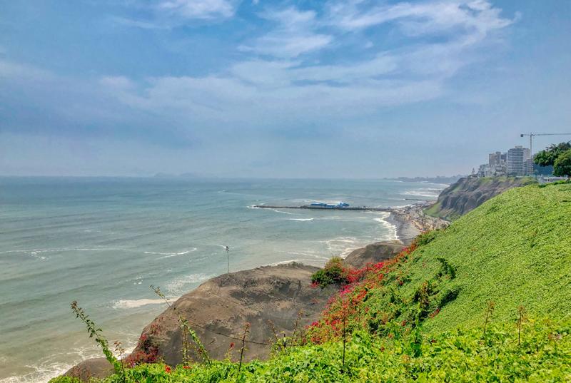 Lima - Peru - ipackedmybackpack.de - Reiseblog