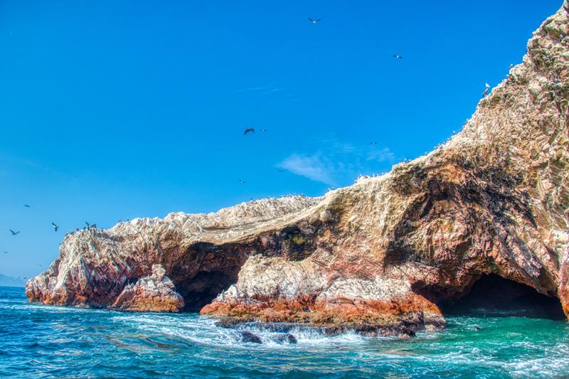 Paracas - Peru - ipackedmybackpack.de - Reiseblog