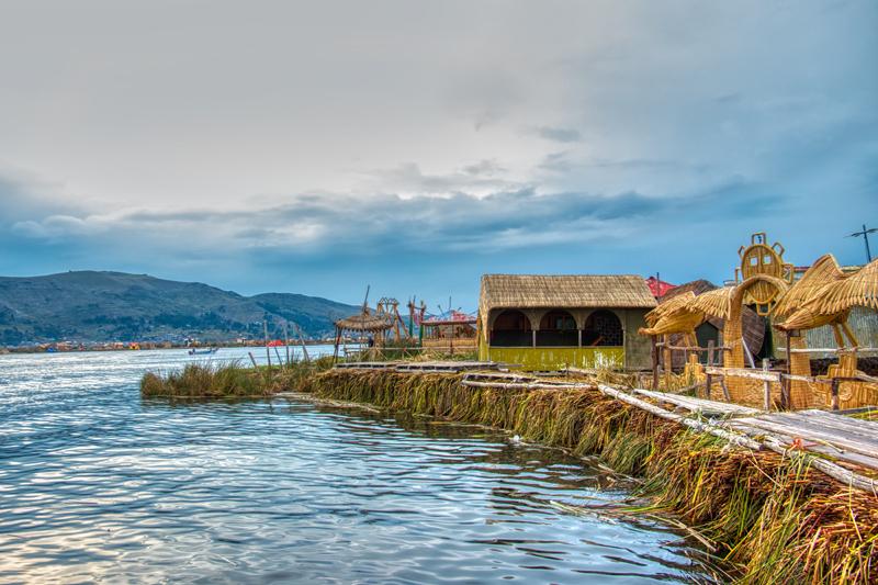 Puno - Peru - ipackedmybackpack.de - Reiseblog