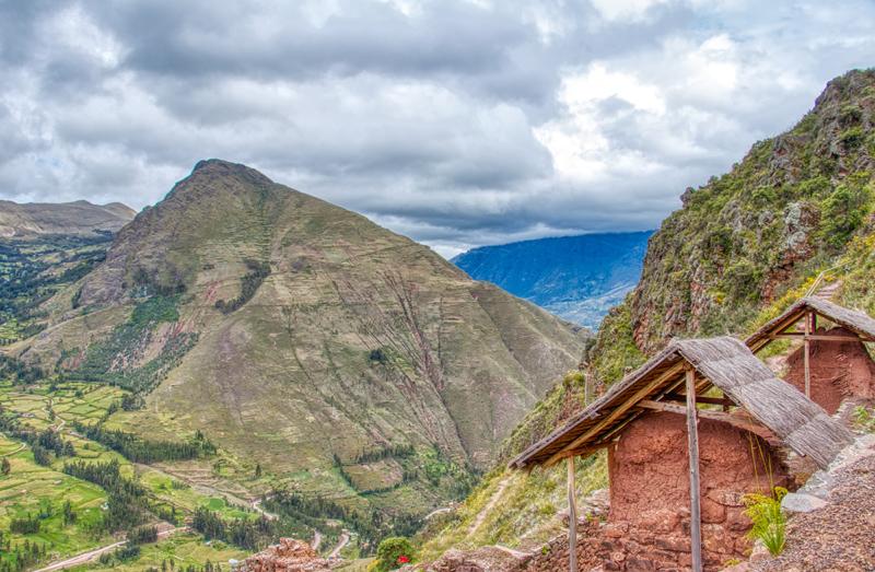Sacred Valley - Peru - ipackedmybackpack.de - Reiseblog