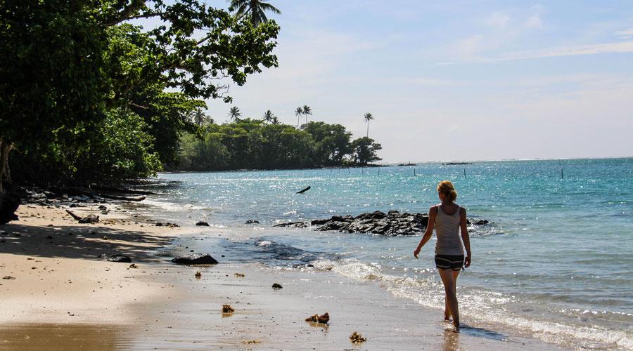 Samoa - Südsee - ipackedmybackpack.de - Reiseblog