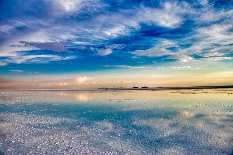 Salar de Uyuni - Bolivien - ipackedmybackpack.de - Reiseblog