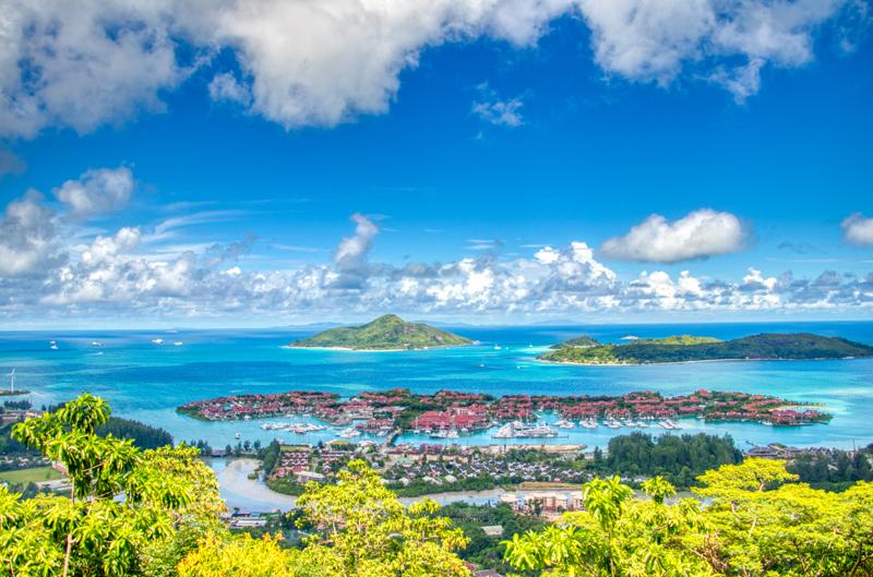 Victoria - Seychellen - ipackedmybackpack.de - Reiseblog